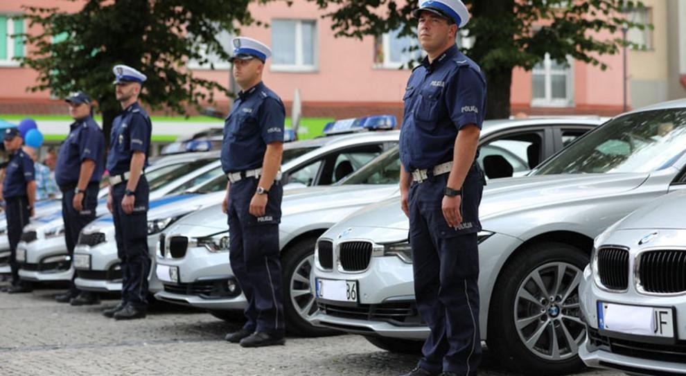 Protest policjantów. W czwartek rozmowy ostatniej szansy