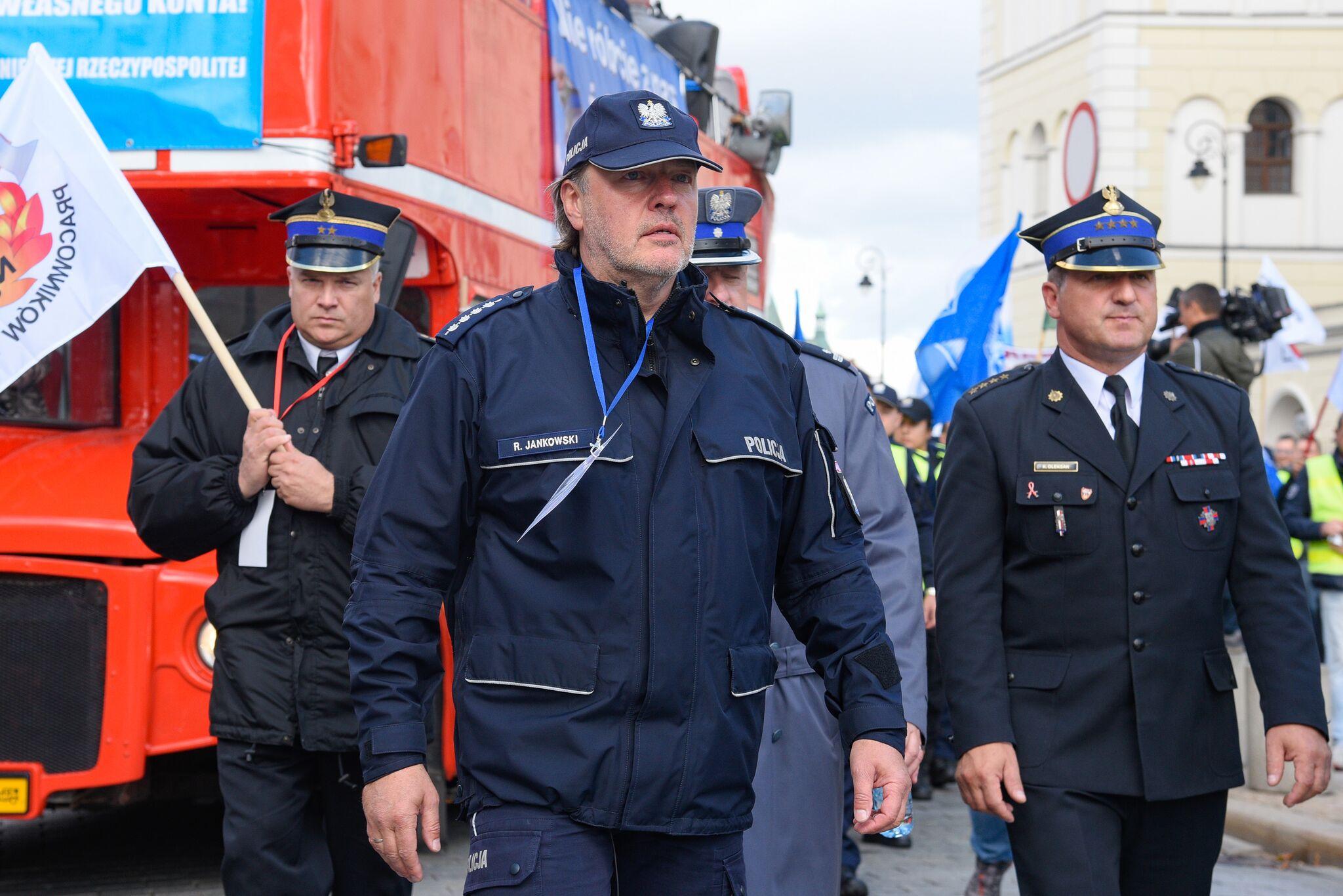 Rafał Jankowski (fot. archiwum prywatne)