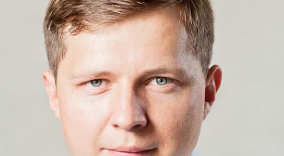 Tomasz Matynia dyrektorem Centrum Informacyjnego Rządu