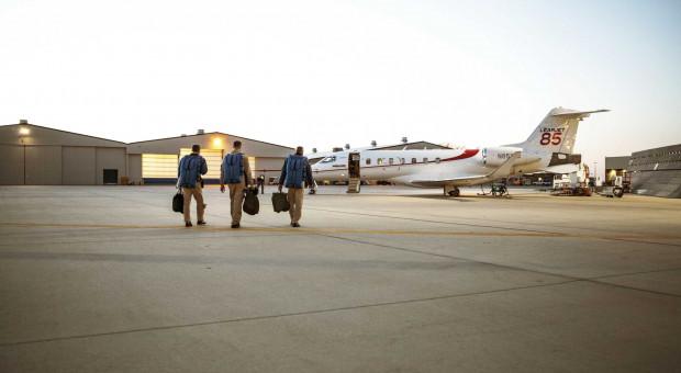 Bombardier zwolni 5 tys. pracowników