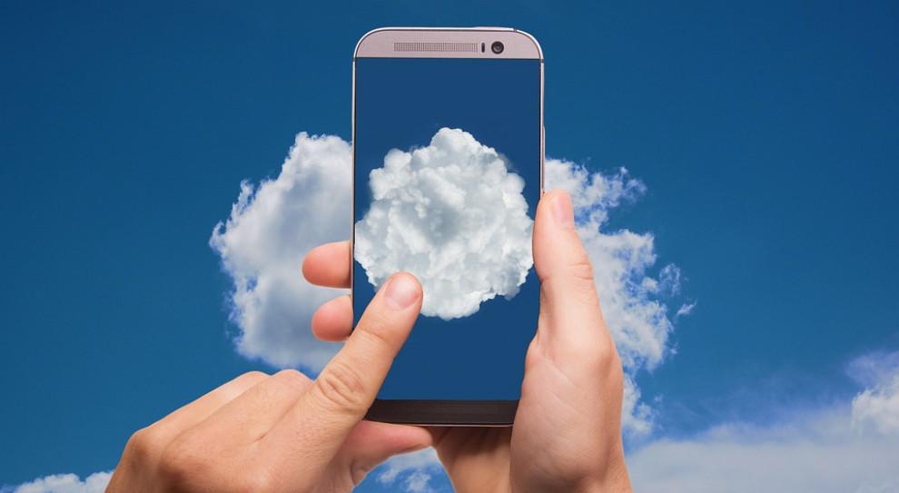 Chmura ułatwieniem dla młodych, innowacyjnych firm