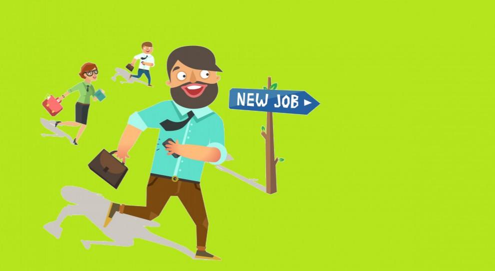 Raport Pracuj.pl: Aż 6 na 10 specjalistów aktywnie szuka nowej pracy