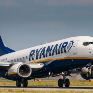 Pracownicy Ryanaira wynegocjowali układ