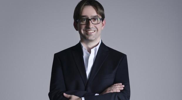 Adam Wesołowski dyrektorem Filharmonii Śląskiej