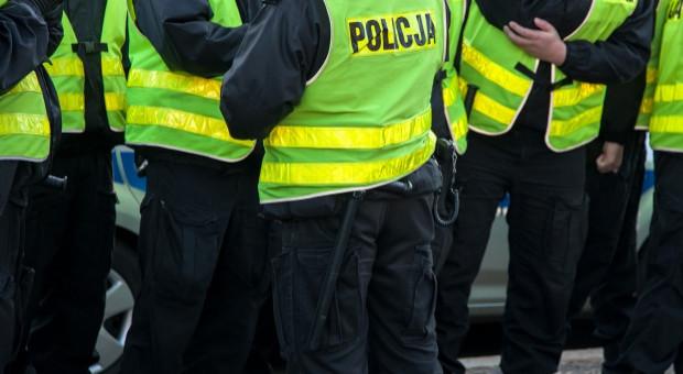 MSWiA przyznaje: Skala zwolnień L4 w policji jest duża