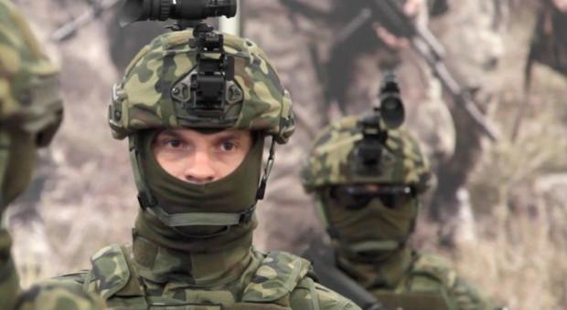 Błaszczak: zachęcamy do tego, żeby przystępować do Wojska Polskiego