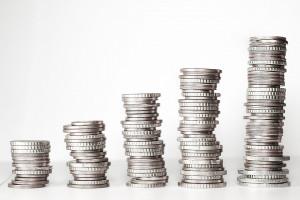 Przeciętne wynagrodzenie wzrosło do 4,5 tys. zł