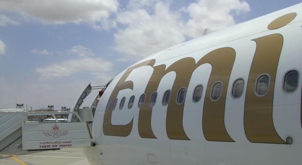Linie Emirates szukają pracowników w Polsce