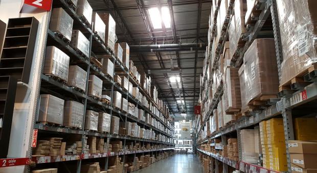 Właściciel AliExpess otworzy  centrum dystrybucyjno-magazynowe w Europie