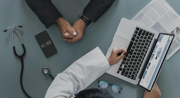 W woj. zachodniopomorskim lekarze najczęściej wystawiają e - zwolnienia