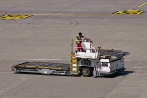 65 tys. nowych miejsc pracy na lotniskach do 2035 r.