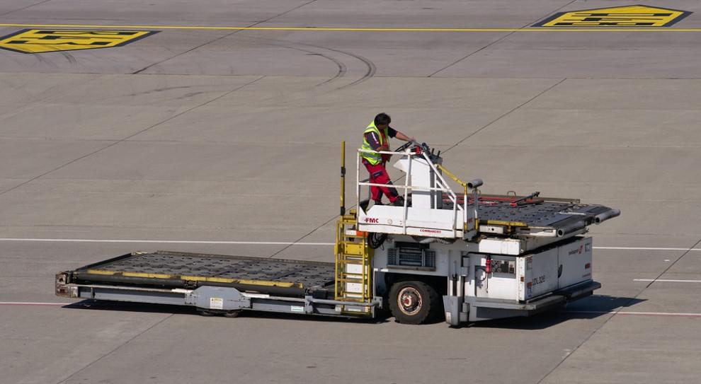 Do 2035 r. zatrudnienie na polskich lotniskach zwiększy się o 65 tys. miejsc pracy