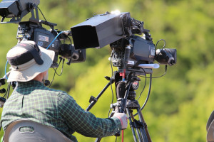 Pijany amerykański operator filmowy zatrzymany za naruszenie nietykalności budgoskich policjantów