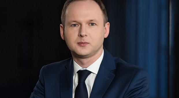 Marek Chrzanowski jednak zrezygnował z funkcji szefa KNF