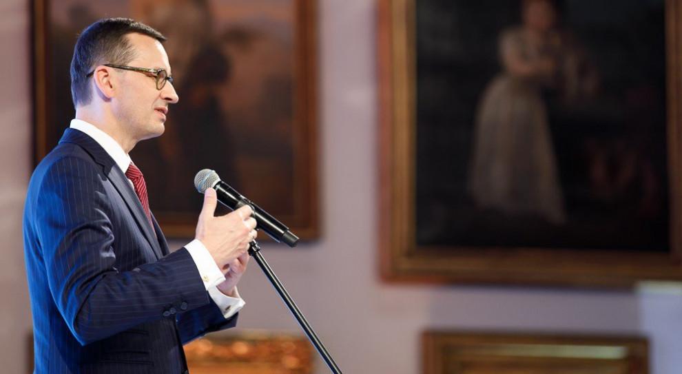 Premier przyjął dymisję szefa KNF Marka Chrzanowskiego