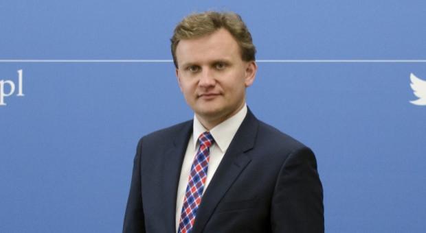 Bartosz Marczuk nowym wiceprezesem Polskiego Funduszu Rozwoju