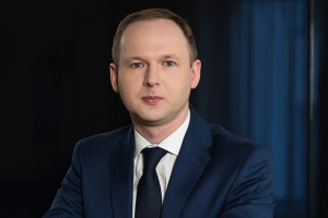 Marek Chrzanowski już oficjalnie nie jest szefem KNF