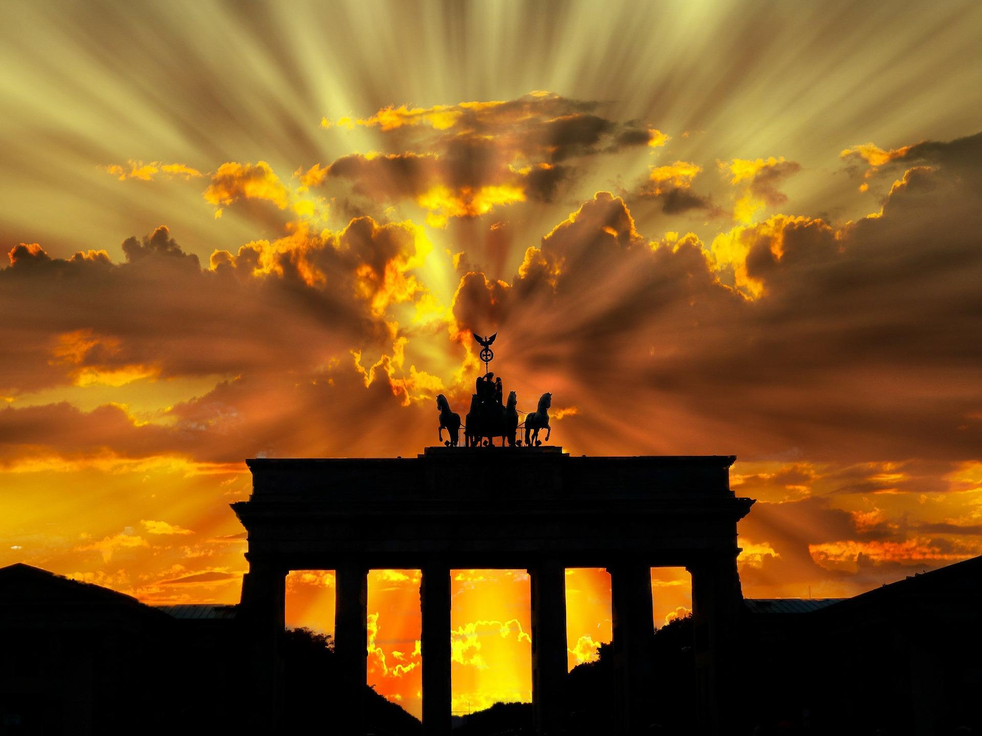 Niemcy są największa gospodarkąEuropy. Kraj ma ten sam problem co Polska, brakuje za Odrą rąk do pracy (fot. Pixabay.com)