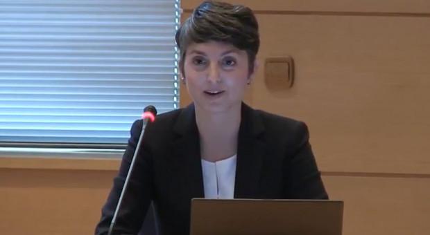 Susana Gonzalez szefem regionu EMEA w Rockwell Automation