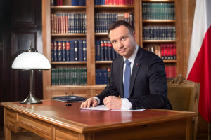"""Ustawa """"Emerytura plus"""" podpisana przez prezydenta"""