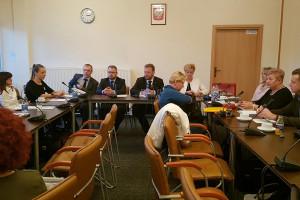 Łukasz Szumowski: Będziemy rozmawiali o ustawie o minimalnym wynagrodzeniu