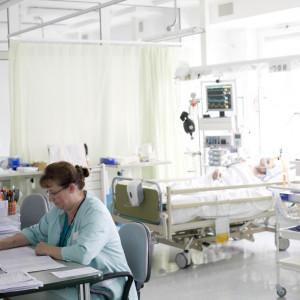 Poziom frustracji lekarzy sięga zenitu. Szpital ma problem