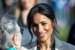 Asystentka księżnej Meghan Markle zrezygnowała z pracy