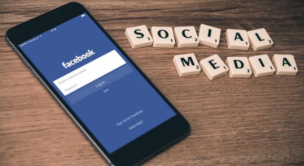 Efektywnemu szukaniu kandydatów pomagają media społecznościowe