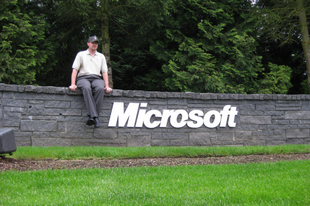 Microsoft chce zwiększyć różnorodność w swoich zespołach