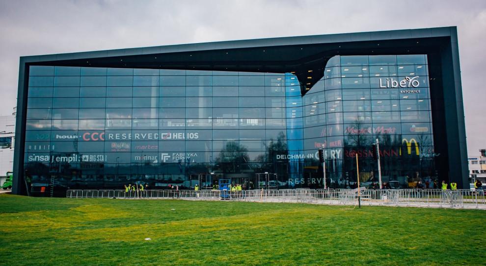 Otwarto nowy kompleks handlowo-rozrywkowy w Katowicach. Praca dla 1,5 tys. osób