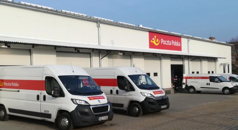 Poczta Polska otwiera nową sortownię w Koszalinie. Rekrutacji nie będzie