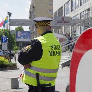 Lublin szuka nowych strażników miejskich