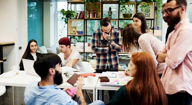 Trudna sztuka pracy w grupie. Czy umiejętności współpracy można się nauczyć?