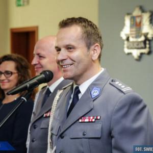 Nowy zastępca Komendanta Głównego Policji