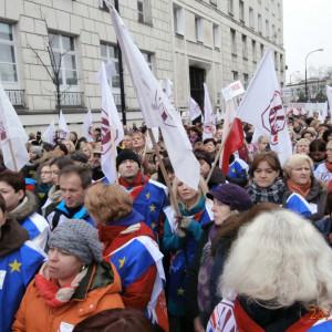 ZNP: Rozpoczynamy konsultacje ws. protestu