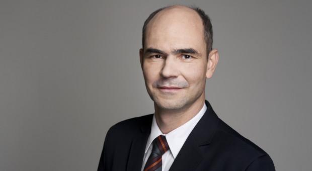 Andrzej Szweda-Lewandowski oficjalnie został Generalnym Dyrektorem Ochrony Środowiska
