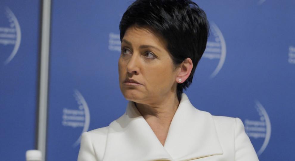 Beata Stelmach została prezesem PZL-Świdnik