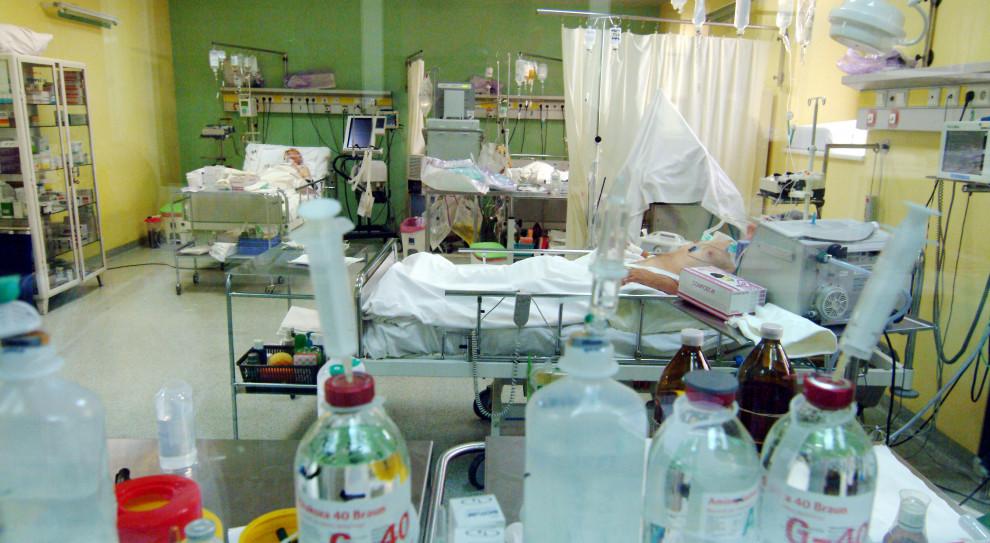 Bez porozumienia lekarzy z dyrekcją szpitala w Ostrołęce
