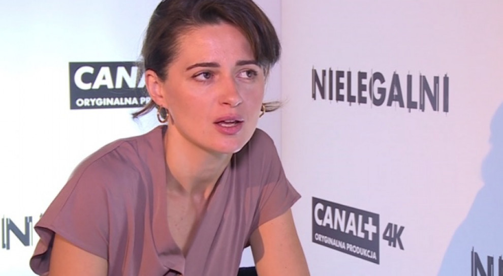 Agnieszka Grochowska: Łączenie pracy aktora z zaangażowaniem w rodzinę jest momentami prawie nie do zniesienia