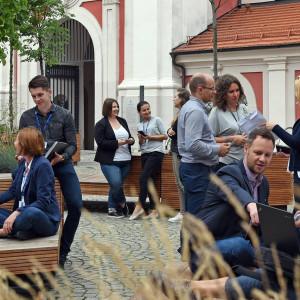 Urząd Miasta Poznania i miejskie jednostki szukają pracowników