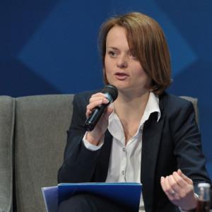 Emilewicz: co trzecia firma w Polsce jest zakładana przez kobietę
