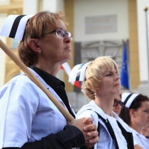 """""""Solidarność"""" skarży podwyżki dla pielęgniarek"""