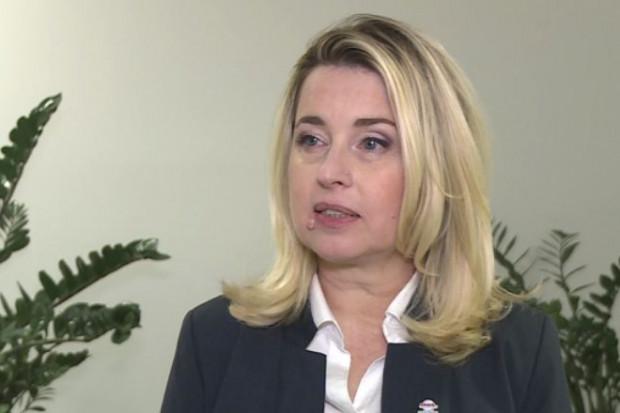 Agnieszka Sałek, dyrektor handlowa QSL Polska (fot.newseria)