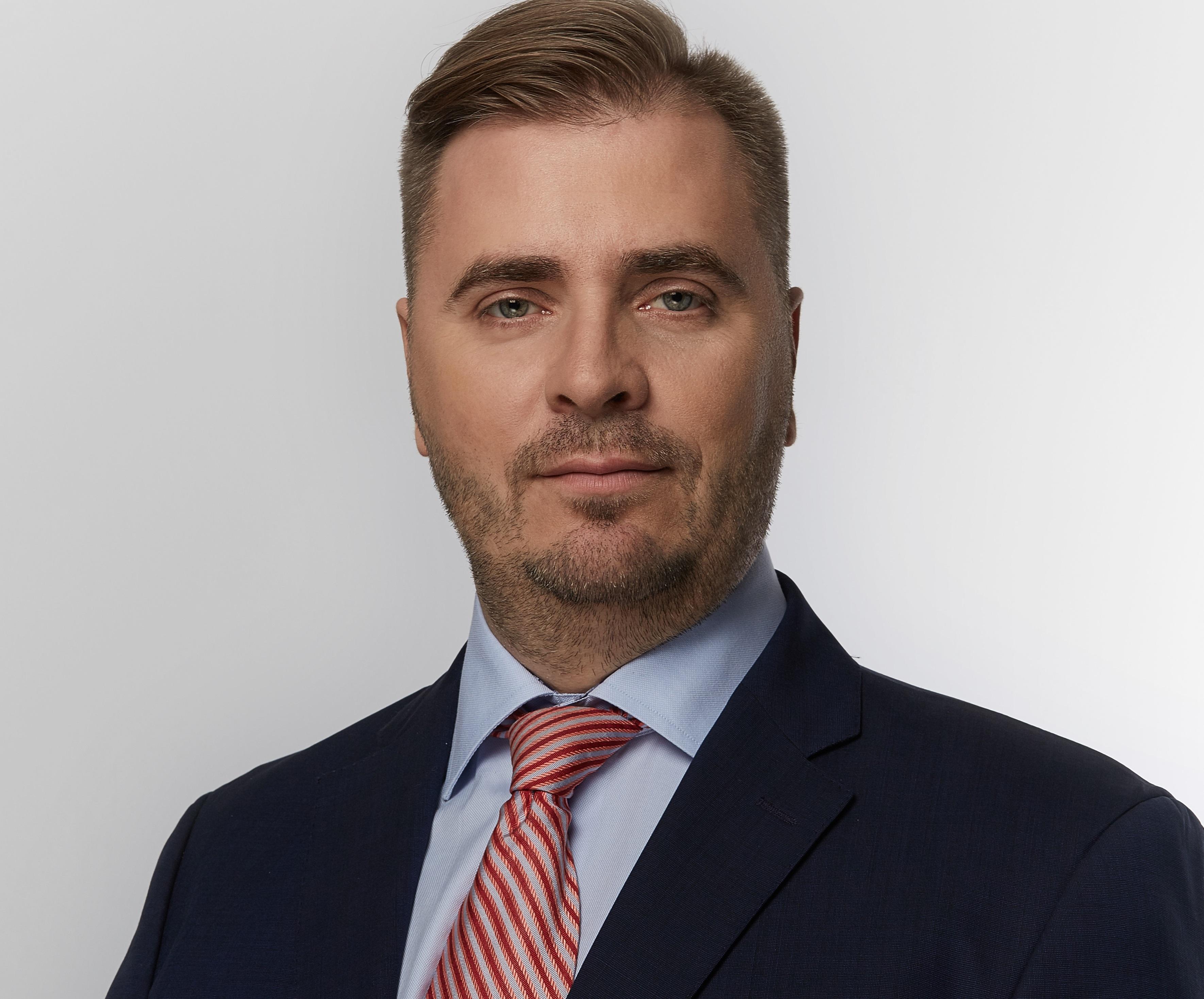 Zdaniem Grzegorza Chłopka, prezesa zarządu Nationale-Nederlanden PTE, firmy mogą mieć problem z terminowym wdrożeniem PKK(fot. mat. prasowe)
