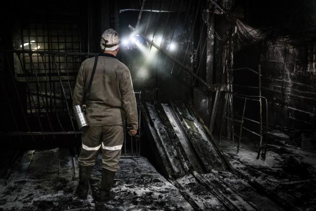 Górnicy zawyżyli średnie wynagrodzenie?