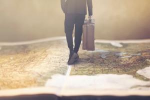Praca za granicą, GUS: Polacy nadal wyjeżdżają za pracą