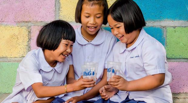 P&G publikuje raport CSR. Działa na rzecz różnorodności, integracji i równości płci