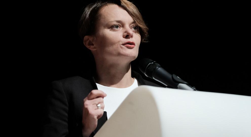 Jadwiga Emilewicz: ustawa o sukcesji przedłuża życie firm