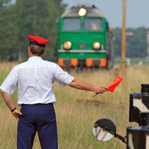 Andrzej Duda: kolej to nie jest praca, to służba i pasja