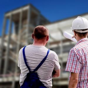 Spore zmiany w zawodach architekta i inżyniera budownictwa
